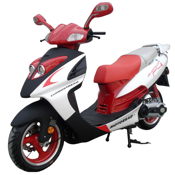 Motor Scooter 150cc