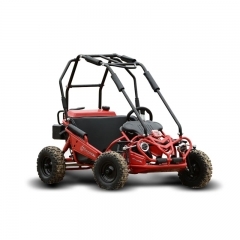 Молотоголовые акулы мини Go Kart Off Road