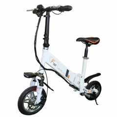 Best Folding Bicycle Electric