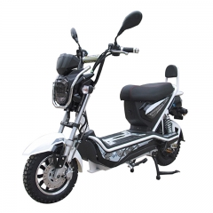 Electric Scooter Mopeds For Adults Lightweight
